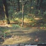 Simms Cemetery Athens Ohio