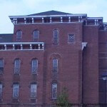 The Ridges Athens Lunatic Asylum Athens Ohio