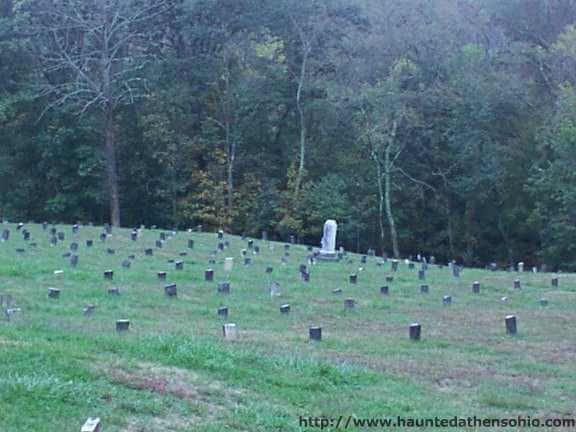 The Ridges Cemetery Athens Ohio Lunatic Asylum