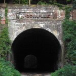 Moonville Tunnel Zaleski Ohio